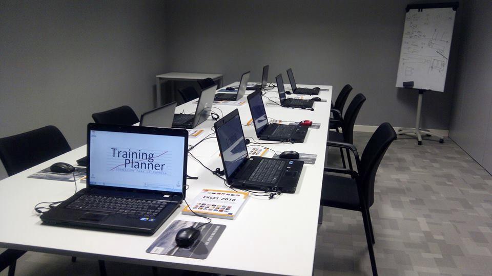 Cursos de Informática y Habilidades para Empresas In-Company